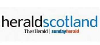 The Herald Scotland logo